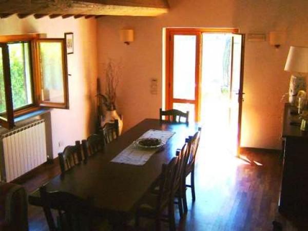 Villa in vendita a Passignano sul Trasimeno, Castel Rigone, Con giardino, 150 mq - Foto 7