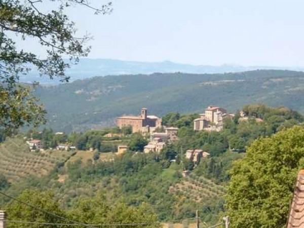 Villa in vendita a Passignano sul Trasimeno, Castel Rigone, Con giardino, 150 mq - Foto 3