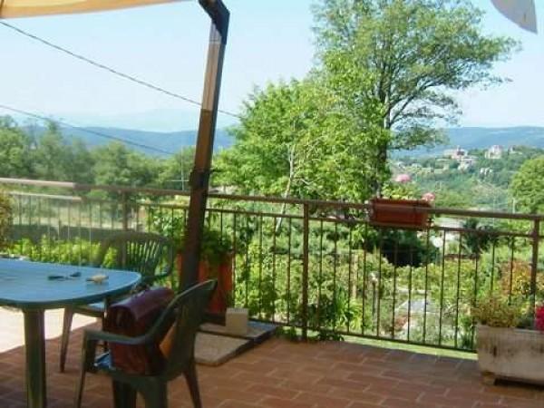 Villa in vendita a Passignano sul Trasimeno, Castel Rigone, Con giardino, 150 mq - Foto 4