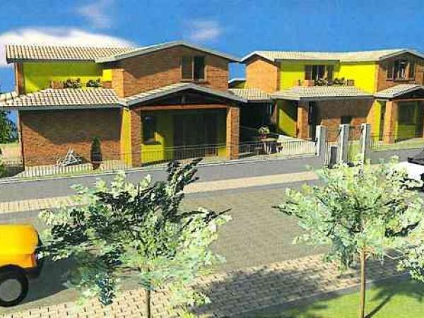 Villa in vendita a Perugia, Pila, 300 mq
