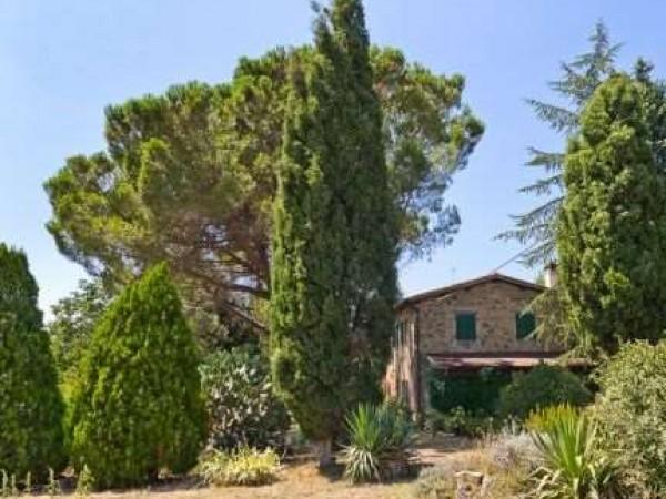 Rustico/Casale in vendita a Todi, Con giardino, 480 mq