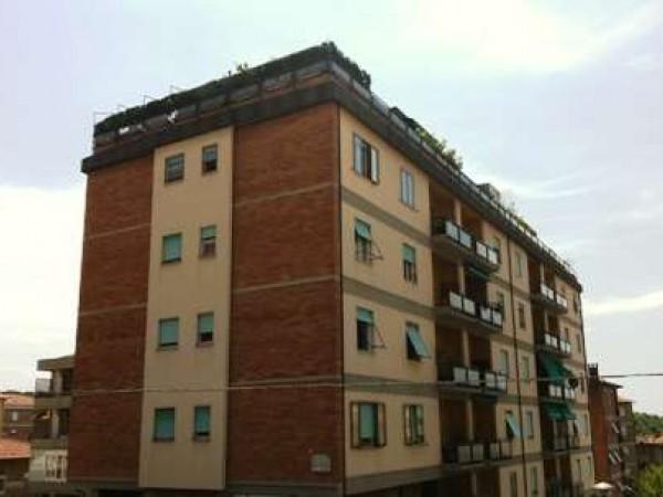 Quadrilocale in vendita a Perugia, Filosofi, 115 mq