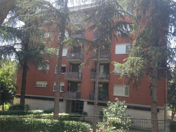 Appartamento in vendita a Perugia, Ferro Di Cavallo, Con giardino, 88 mq