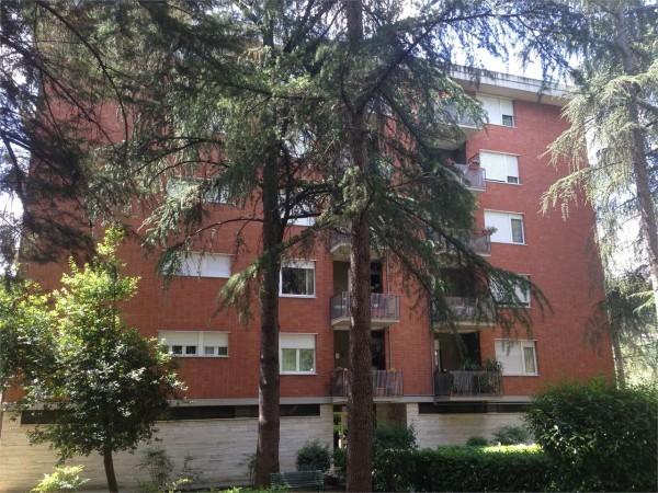 Appartamento in vendita a Perugia, Ferro Di Cavallo, Con giardino, 88 mq - Foto 3