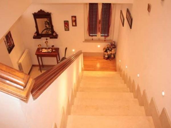 Villa in vendita a Perugia, San Sisto, Con giardino, 224 mq - Foto 16
