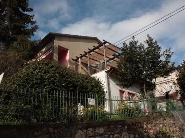 Villa in vendita a Perugia, San Sisto, Con giardino, 224 mq - Foto 2