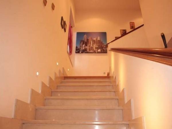 Villa in vendita a Perugia, San Sisto, Con giardino, 224 mq - Foto 23