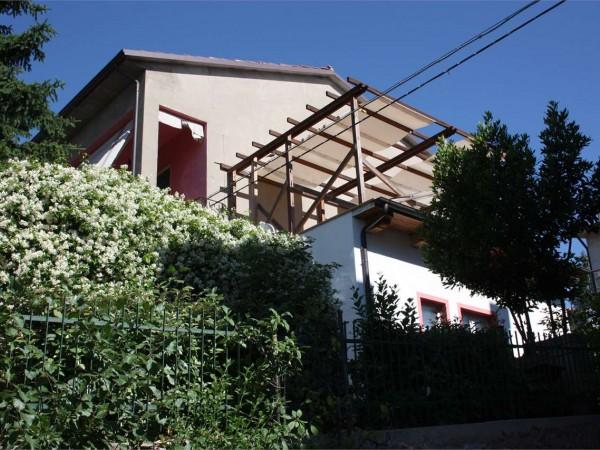 Villa in vendita a Perugia, San Sisto, Con giardino, 224 mq - Foto 34
