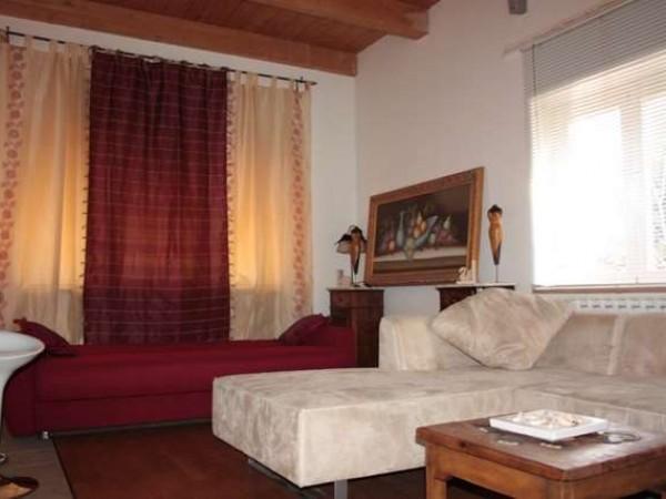 Villa in vendita a Perugia, San Sisto, Con giardino, 224 mq