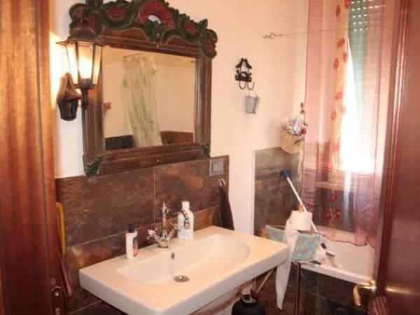 Villa in vendita a Perugia, San Sisto, Con giardino, 224 mq - Foto 12