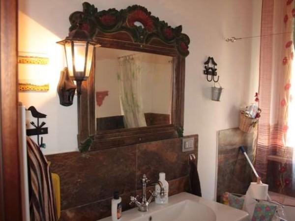 Villa in vendita a Perugia, San Sisto, Con giardino, 224 mq - Foto 22