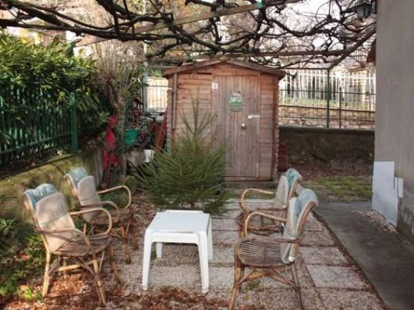 Villa in vendita a Perugia, San Sisto, Con giardino, 224 mq - Foto 7