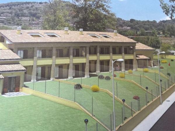Villa in vendita a Perugia, Cenerente, Con giardino, 240 mq