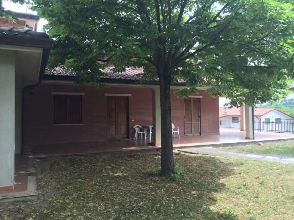 Villa in vendita a Perugia, Prepo, Con giardino, 450 mq - Foto 7