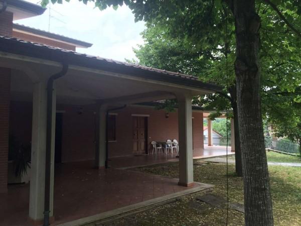 Villa in vendita a Perugia, Prepo, Con giardino, 450 mq - Foto 10