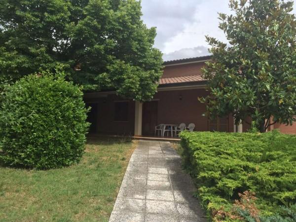 Villa in vendita a Perugia, Prepo, Con giardino, 450 mq - Foto 2