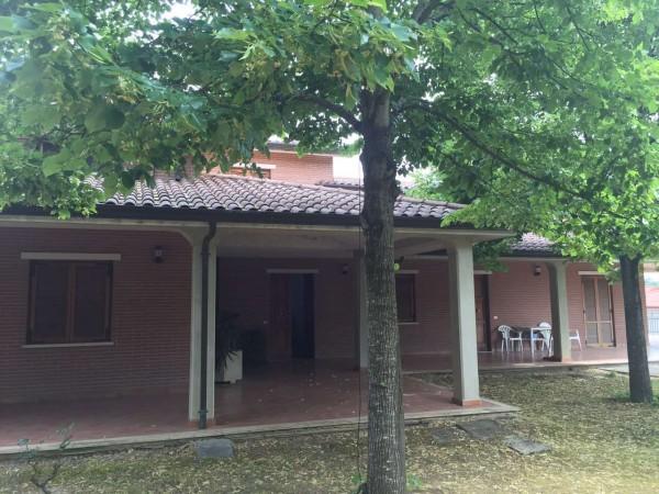 Villa in vendita a Perugia, Prepo, Con giardino, 450 mq - Foto 8