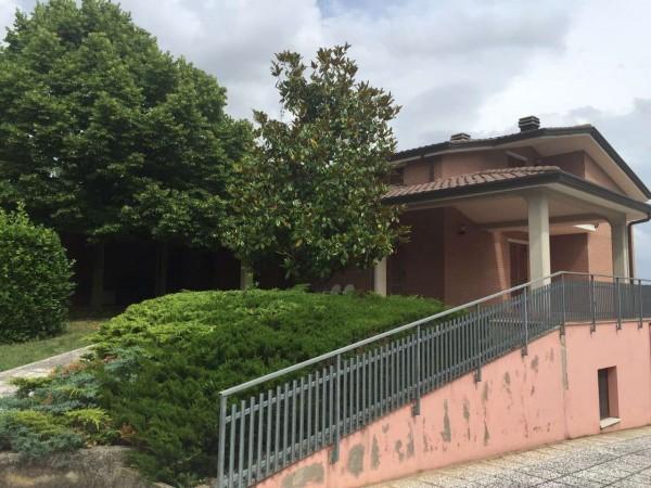 Villa in vendita a Perugia, Prepo, Con giardino, 450 mq - Foto 4