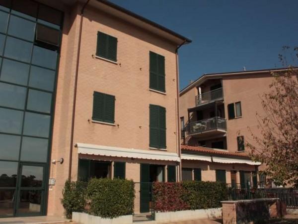 Appartamento in vendita a Perugia, Capanne, Con giardino, 90 mq - Foto 18