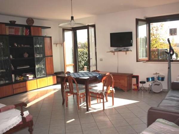 Appartamento in vendita a perugia capanne con giardino for Giardino 90 mq