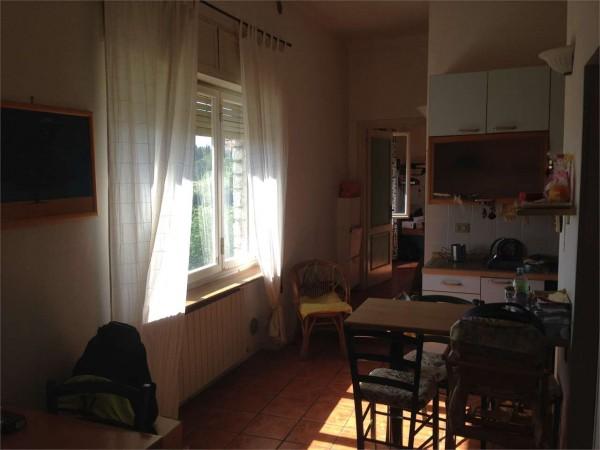 Appartamento in vendita a Perugia, Centro Storico, Arredato, 68 mq - Foto 1