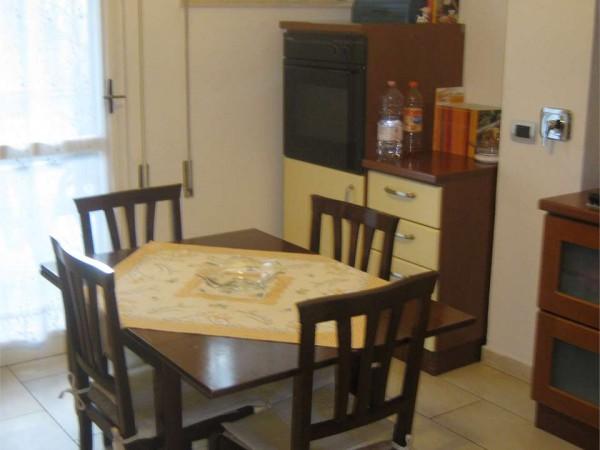 Appartamento in vendita a Perugia, Ferro Di Cavallo, 100 mq