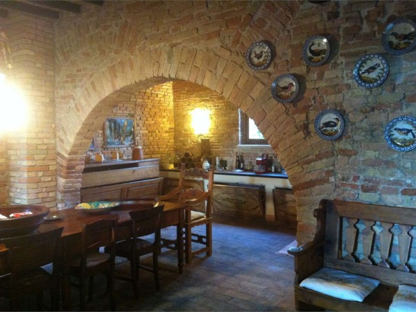 Rustico/Casale in vendita a Perugia, San Martino In Colle, Con giardino, 490 mq - Foto 16