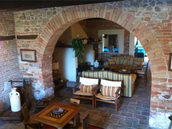 Rustico/Casale in vendita a Perugia, San Martino In Colle, Con giardino, 490 mq - Foto 7