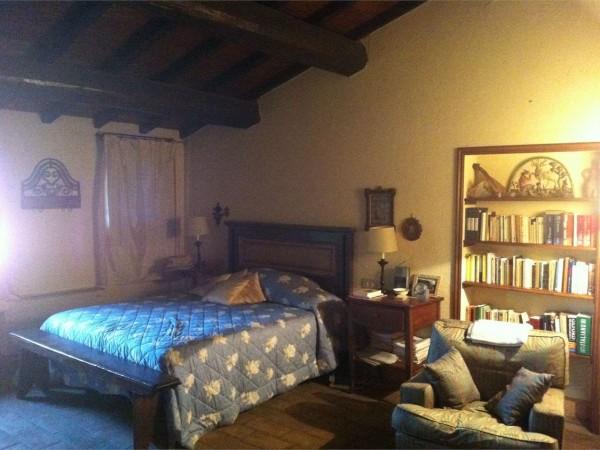 Rustico/Casale in vendita a Perugia, San Martino In Colle, Con giardino, 490 mq - Foto 5