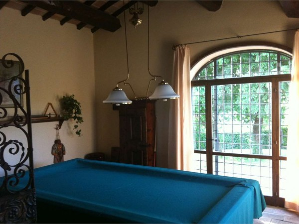 Rustico/Casale in vendita a Perugia, San Martino In Colle, Con giardino, 490 mq - Foto 4