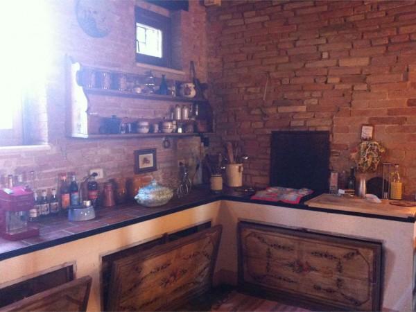 Rustico/Casale in vendita a Perugia, San Martino In Colle, Con giardino, 490 mq - Foto 13