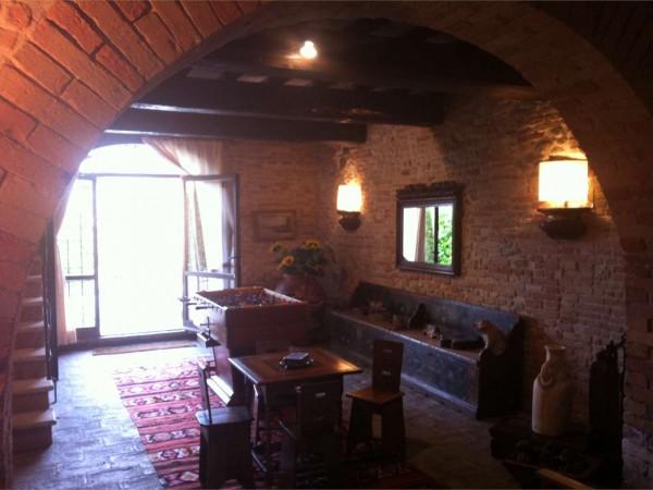 Rustico/Casale in vendita a Perugia, San Martino In Colle, Con giardino, 490 mq - Foto 18