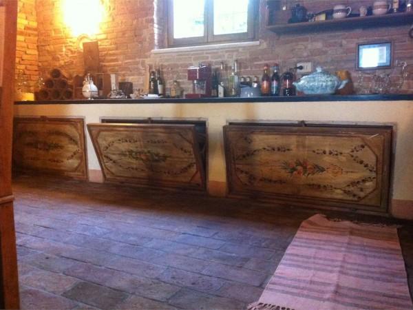 Rustico/Casale in vendita a Perugia, San Martino In Colle, Con giardino, 490 mq - Foto 14