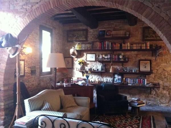 Rustico/Casale in vendita a Perugia, San Martino In Colle, Con giardino, 490 mq - Foto 15