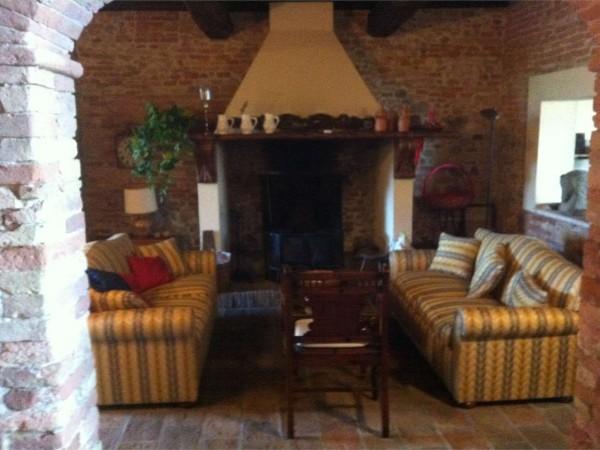 Rustico/Casale in vendita a Perugia, San Martino In Colle, Con giardino, 490 mq - Foto 9