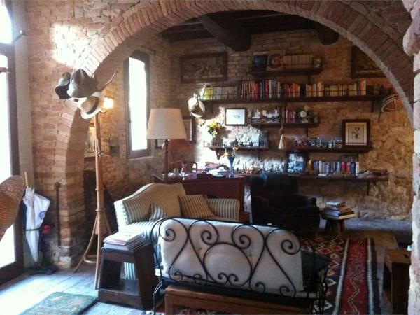 Rustico/Casale in vendita a Perugia, San Martino In Colle, Con giardino, 490 mq - Foto 17