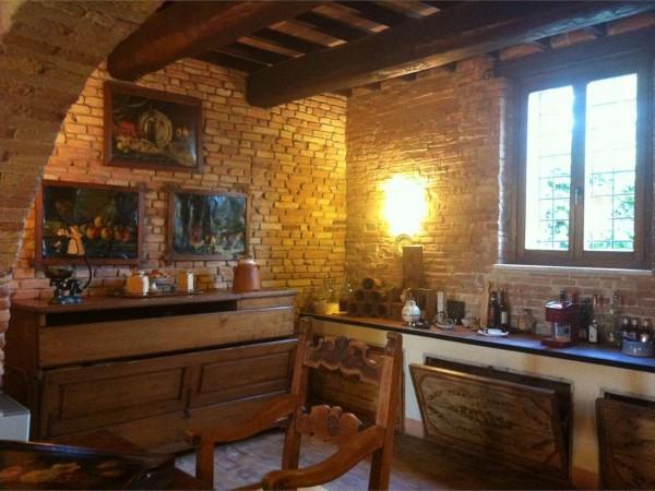 Rustico/Casale in vendita a Perugia, San Martino In Colle, Con giardino, 490 mq - Foto 8