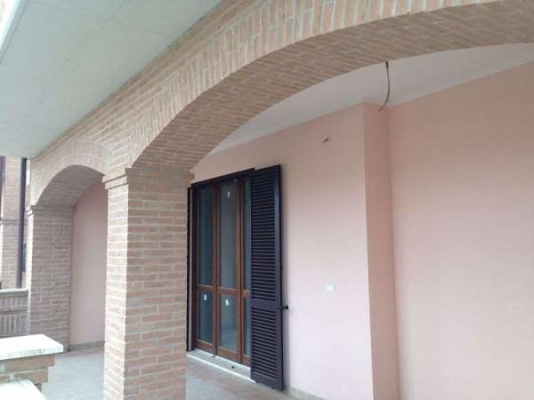 Villa in vendita a Corciano, San Mariano, Con giardino, 110 mq - Foto 2