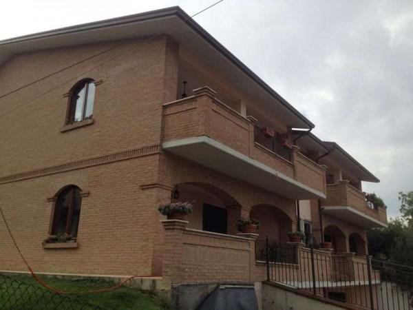 Villa in vendita a Corciano, San Mariano, Con giardino, 110 mq