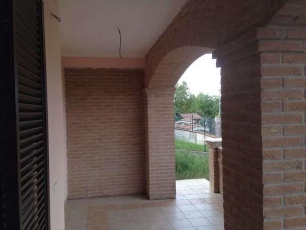 Villa in vendita a Corciano, San Mariano, Con giardino, 110 mq - Foto 4
