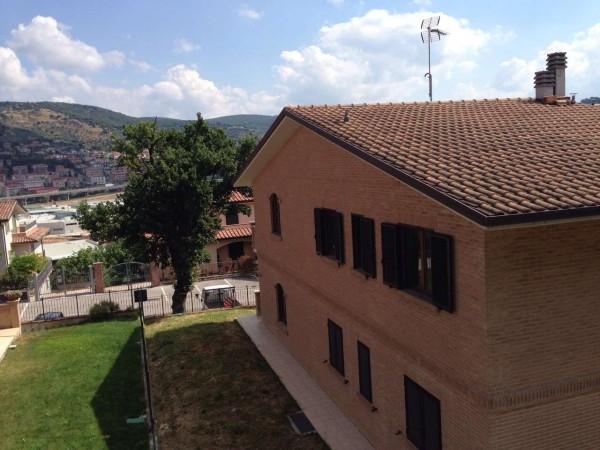 Villa in vendita a Corciano, San Mariano, Con giardino, 110 mq - Foto 5