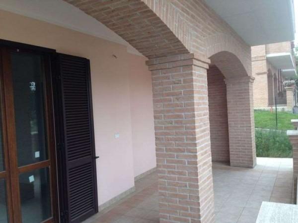 Villa in vendita a Corciano, San Mariano, Con giardino, 110 mq - Foto 3