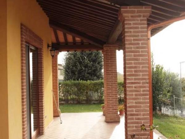 Villa in vendita a Perugia, San Martino In Colle, Con giardino, 320 mq - Foto 18