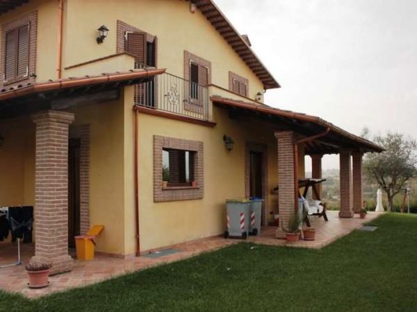 Villa in vendita a Perugia, San Martino In Colle, Con giardino, 320 mq - Foto 34