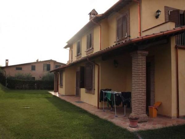Villa in vendita a Perugia, San Martino In Colle, Con giardino, 320 mq - Foto 31