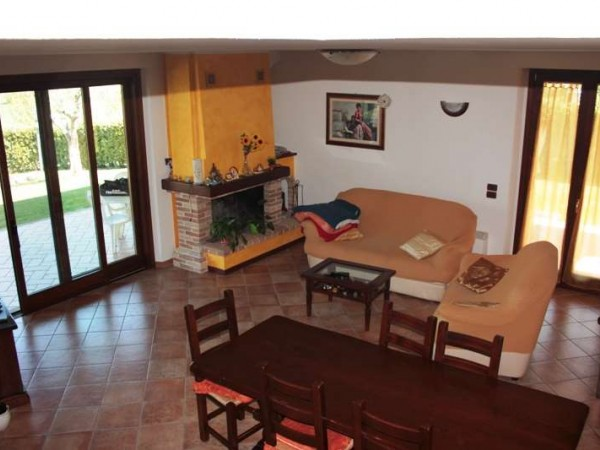 Villa in vendita a Perugia, San Martino In Colle, Con giardino, 320 mq - Foto 37