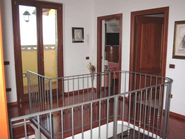 Villa in vendita a Perugia, San Martino In Colle, Con giardino, 320 mq - Foto 36