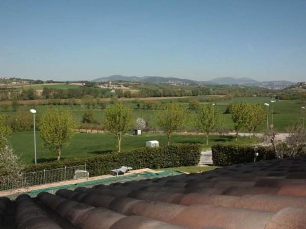 Villa in vendita a Perugia, San Martino In Colle, Con giardino, 320 mq - Foto 6