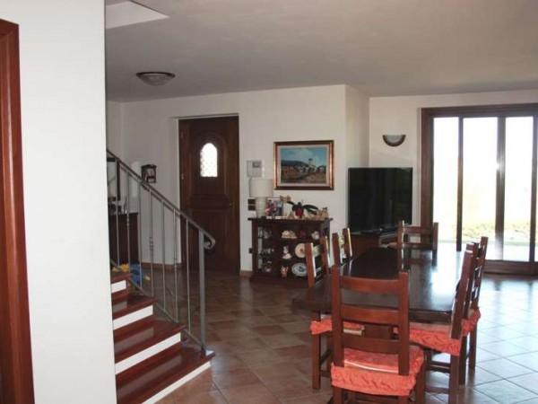 Villa in vendita a Perugia, San Martino In Colle, Con giardino, 320 mq - Foto 10