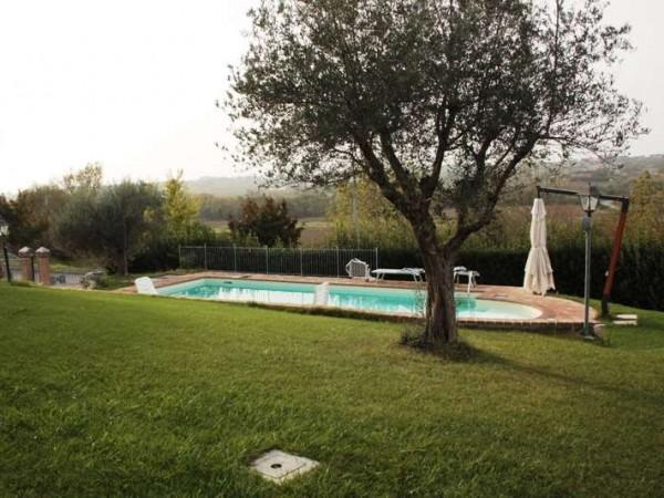 Villa in vendita a Perugia, San Martino In Colle, Con giardino, 320 mq - Foto 29